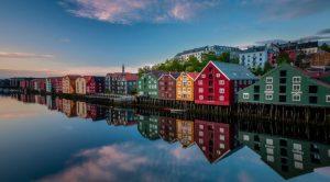 turism Trondheim