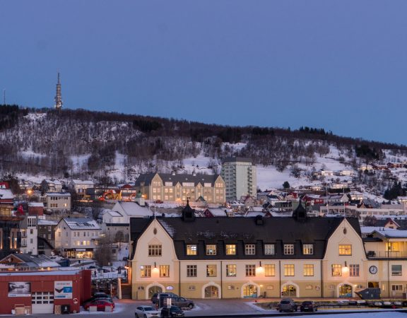 turism Norvegia