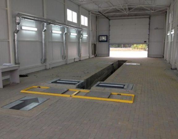 inspectie tehnica periodica in Bucuresti