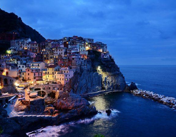 locuri Italia